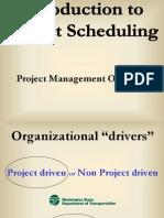 Module 2 Rev - Proejct Management Overview