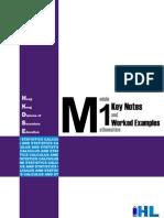 M1 Book (Eng, Sample)