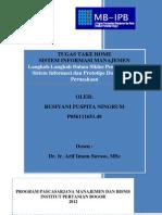 No.2 Langkah Langkah Dalam Siklus Pengembangan Sistem Informasi Dan Prototipe Dalam Suatu Perusahaan