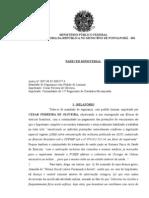 cezar ferreira-2007.60.05.000377-4 _ militar _ doença _ indeferimento