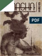 Maska-nr-XII-Twórca-dzieło-natchnienie