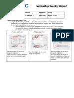 Format Internship Weekly Report_Aug 13 2012