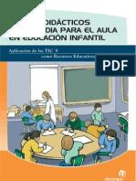 Multimedia en El Aua