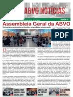 ABVO Notícias nr. 016 - Mês 06-2013