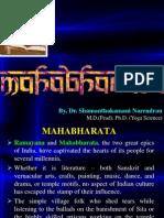 Mahabharat ppt