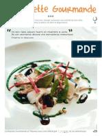 La Gazette Des Gourmand - Scribd