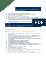 Objetivos Morfofisiologia i