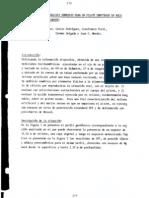 41-1984 Instrumentacion y Analisis Numerico Para Un Pilote Empotrado en Roca y Cargado Horizontamente