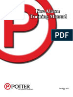 Fire Alarm Training Manual