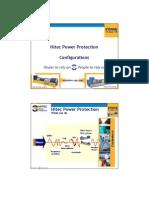 Hitec UPS Configurations