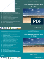 Biota Marinha Costa Leste Ceará MMA