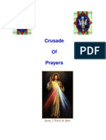 Crusade of Prayers With Lots & 103 03-24-13AM