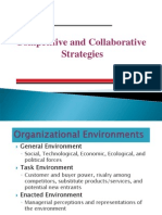 19 - Competitive and Collaborative Strategies