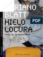 Mariano Blatt - Diego Bonnefoi