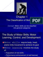 Chapter 1 Classification of Mo