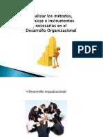 DESARROLLO ORGANIZACIONAL PRESENTACION-2