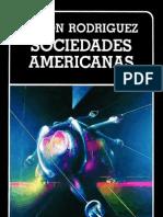 Sociedades Americanas en 1828 Ayacucho