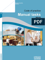 Code Manual Handling