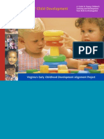 Guide to Young Children's Learning and Development from Birth to Kindergarten ΑΑΑΑΑΑΑ
