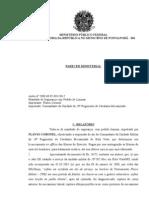 flavio coronel - 2008.60.05.001180-5 - segurança - militar doença