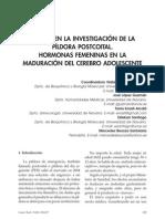Sesgos en La Investigacion de La Pildora Del Dia Siguiente