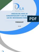 PARAGUAY Informe(1.2) Final