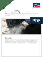 Emissao de CO2