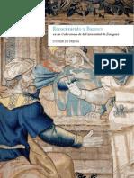 Dossier Renacimiento y Barroco UNIZAR
