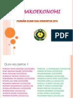 FARMAKOEKONOMI 1