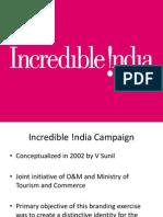 19844350 Incredible India