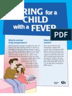 Fever in Children