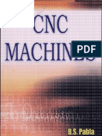 CNC Machines by B. S. Pabla- M. Adithan