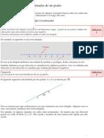DGB3_1_1_1 Coordenadas de Un Punto y Ejes Coordenados