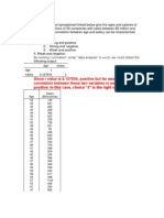 Quantitative Methods Problems Explanation 11 20 2012
