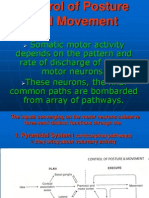 2668554 Control of Posture and Movement