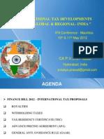 IFA Mauritius