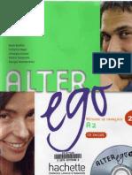 Alter ego a2 ответы
