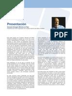 El Desarrollo Sostenible, una visión historica del Comité Organizador del Congreso Nacional del Medio Ambiente