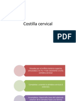Costilla Cervical