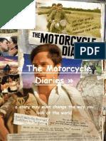 The Motorcycle Diaries-Che Guevara