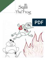 Sylli the Frog