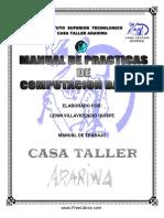 Manual de Prácticas de Computación Básica