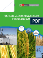 Manual Fenologico