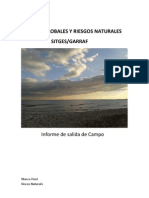 1ª SALIDA DE CAMP A SITGES