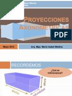 Proy Axonometricas y Oblicuas2