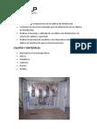 Tablero Electricos de Distribución