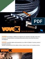 Gama Vovox