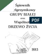 spiewnik 2013