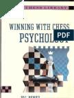 Winning With Chess Psychology