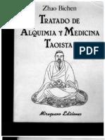 CHAO PI CHEN Tratado de Alquimia y Medicina Taoista